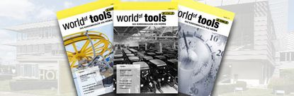 World of Tools